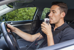 Breath Alcohol Ignition interlock System