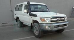 Toyota Land Cruiser GRJ 78 Petrol