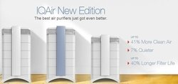 IQAir Air Purifier