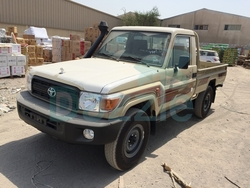Toyota Land Cruiser Pick-Up GRJ 79 SC ABS/Airbag