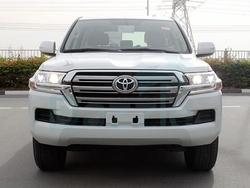 Toyota Land Cruiser4.5lGXR DSL A/T