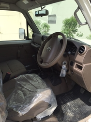 BRAND NEW CARS TOYOTA RIGHT HAND DRIVE VDJ78