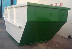 Waste disposal equipment sellers in Sharjah