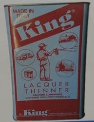 KINGS brand Thinner dealers in Dubai