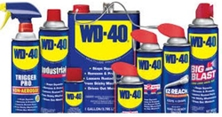 WD40 dealer in Dubai