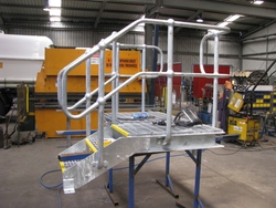 FABRICATION SERVICES IN DUBAI