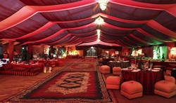 TENTS  SUPPLIERS IN ABU DHABI