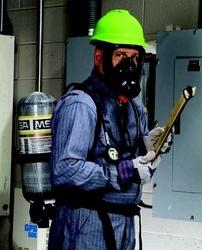 Self Contained Breathing Apparatus (SCBA) i Dubai