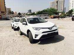 Toyota 4x4 Rav4