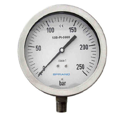 Pressure Gauge Suppliers in Dubai, Abu dhabi, UAE