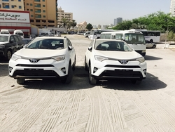 Toyota Rav4 VXR 4WD