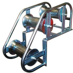 Manhole Roller supplier
