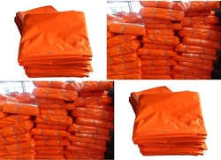 FIRE RETARDANT TARPAULIN SUPPLIER IN DUBAI INVESTMENT PARK