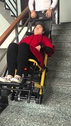 Motorized Stair Chair