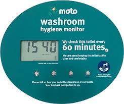 Hygiene Monitor