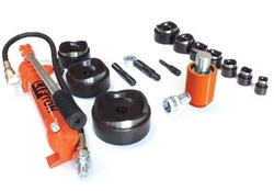 Hydraulic Knock out punch supplier
