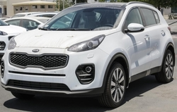 KIA Sportage New cars