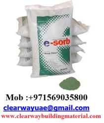 Universal absorbent Granule, E-Sorb, 30 L /Bag in MUSAFFAH , ABUDHABI , UAE
