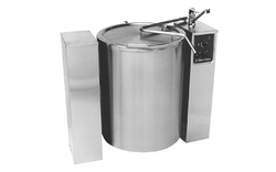 Electric Boiling Pan Suppliers In UAE