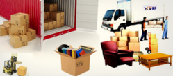 PACKING AND MOVING IN UAE