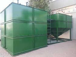 PACKAGED SEWAGE TREATMENT PLANTS IN UAE