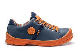 Dike Safety Shoes - Summit