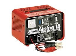 BATTERY CHARGER 110 VOLT