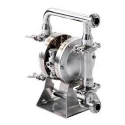 Hygienic Pump