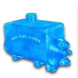 Boat engine Heat Exchangers
