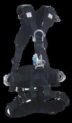 Gravity Suspension Harness