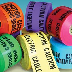 Warning Tape Supplier