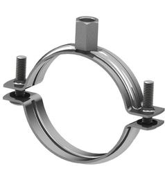 Plain Split Clamp Supplier
