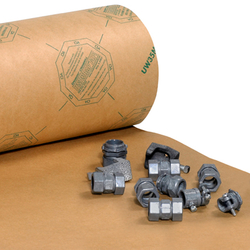VCI packing paper in uae