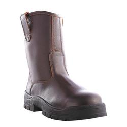 Steel Blue/ Howler Safety Shoes - Model - Everest