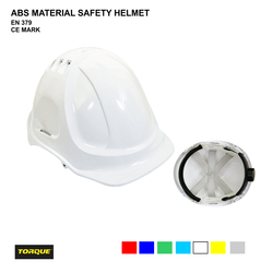 ABS Safety Helmet in Dubai