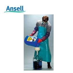 PVC Chemical Resistant Apron in dubai