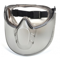 Vented Safety Goggles in UAE