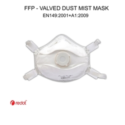 FFP3- DUST MIST MASK Dubai