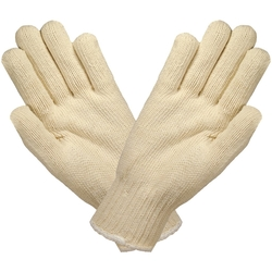Cotton Knitted Hand Gloves In Dubai