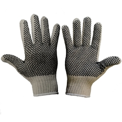 Double Side Dotted Gloves Dubai