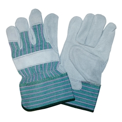 Single Palm Leather Gloves In Dubai