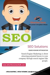 Search Engine Optimizations
