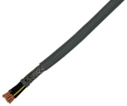 Control Cables supplier in Kuwait