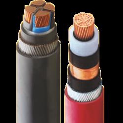 LSF /LSZH Cables