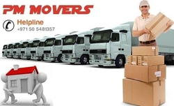 DOOR TO DOOR MOVERS IN UAE