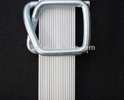 composite strap buckles