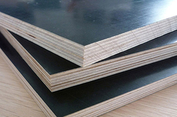 (Finger joint /Strip/Full core) Film faced plywood