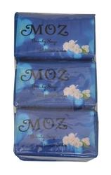 MOZ BATH SOAPS 60 GMS