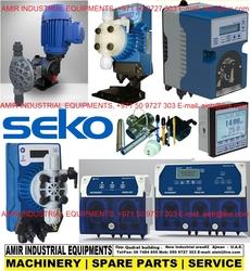 SEKO dosing pump Chemical Pump SEKO PH Controller  Dealer distributor supplier in Dubai Abu Dhabi Sharjah Ajman