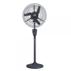 Stand Fan suppliers in Qatar from Aerodynamic Trading Contracting